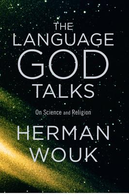 The Language God Talks Cover