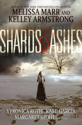 Shards & Ashes Cover
