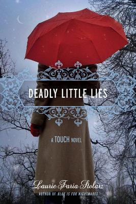 Deadly Little Lies (A Touch Novel) Cover