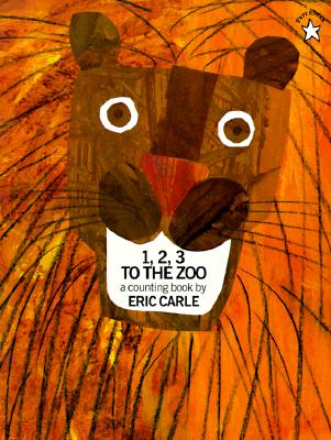1, 2, 3 to the Zoo Cover Image