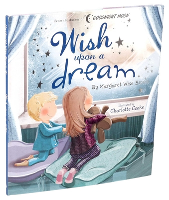 Cover for Wish Upon a Dream (Margaret Wise Brown Classics)