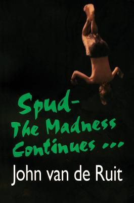 Spud-The Madness Continues Cover Image