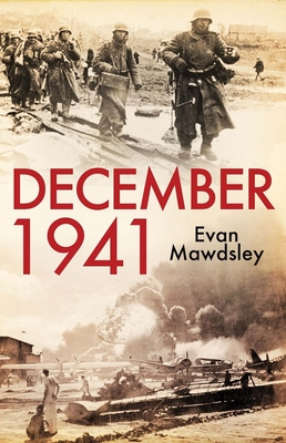 December 1941 Cover