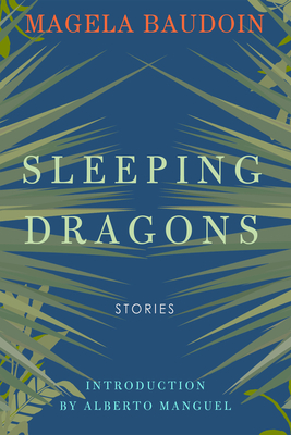 Sleeping Dragons Cover Image