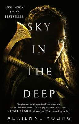 Sky in the Deep (Sky and Sea #1) Cover Image