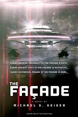 The Facade (the Facade Saga) Cover Image