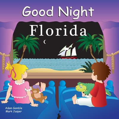 Good Night Florida (Good Night Our World) Cover Image
