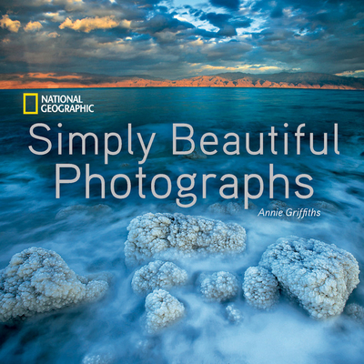 National Geographic Simply Beautiful Photographs Cover