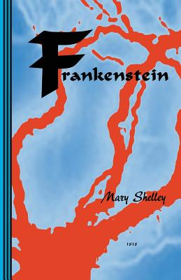 Frankenstein: Or the New Prometheus Cover Image