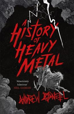 A History of Heavy Metal Cover Image