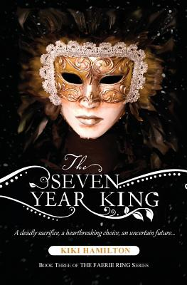 The Seven Year King Cover