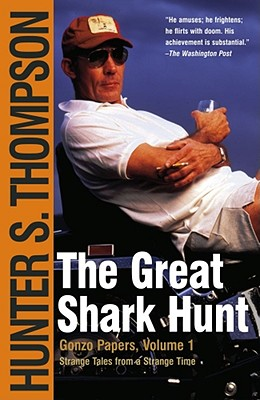 The Great Shark Hunt Cover