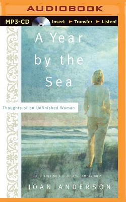 A Year by the Sea: Thoughts of an Unfinished Woman Cover Image