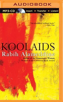 Koolaids: The Art of War Cover Image