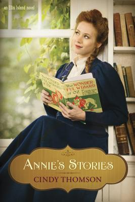 Annie's Stories Cover