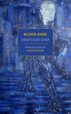Blood Dark Cover Image