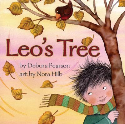 Leo's Tree Cover