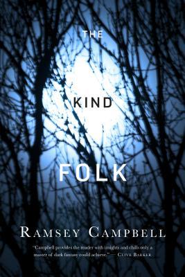 The Kind Folk Cover