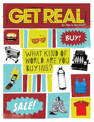 Get Real Cover Image