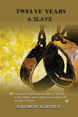 Twelve Years a Slave: Annotated Cover Image