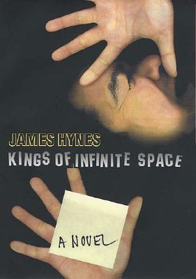 Kings of Infinite Space Cover