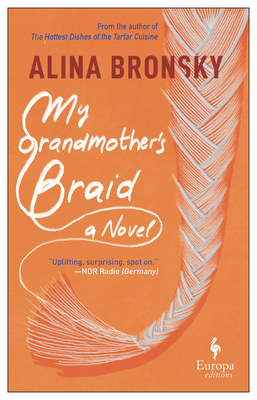 My Grandmother's Braid Cover Image