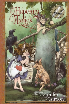 Hapenny Magick Cover Image