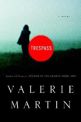 Trespass Cover Image