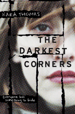 The Darkest Corners Cover Image