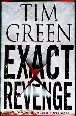 Exact Revenge Cover