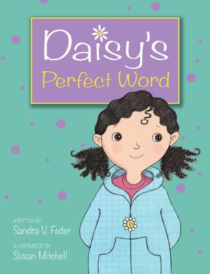 Cover for Daisy's Perfect Word