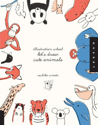 Illustration School Cover