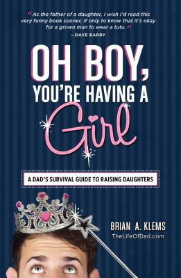 Oh Boy, You're Having a Girl Cover