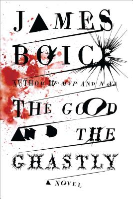 The Good and the Ghastly Cover
