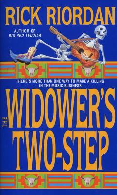The Widower's Two-Step Cover Image