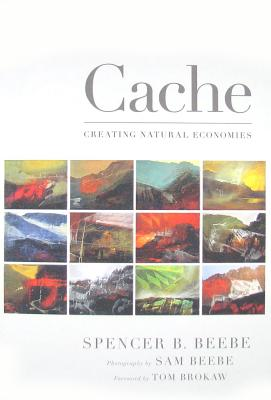 Cache: Creating Natural Economies Cover Image