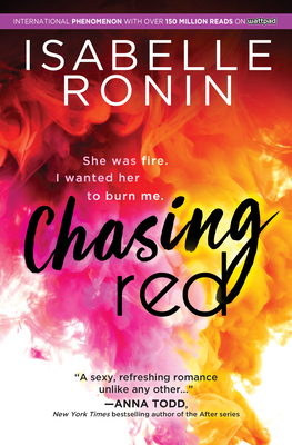Chasing Red Cover Image