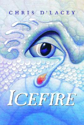 Icefire Cover