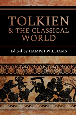 Tolkien and the Classical World Cover Image