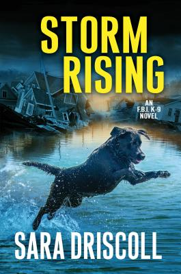 Storm Rising (An F.B.I. K-9 Novel #3) Cover Image