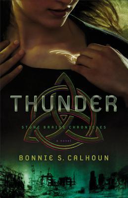 Thunder (Stone Braide Chronicles #1) Cover Image