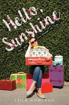 Hello, Sunshine Cover