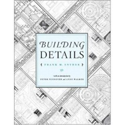 Building Details [With Dvdrom] Cover