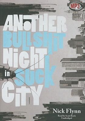 Another Bullshit Night in Suck City Cover