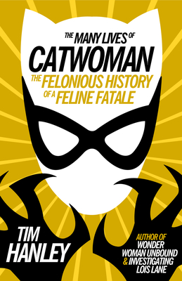 Cover for The Many Lives of Catwoman