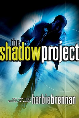 The Shadow Project Cover Image