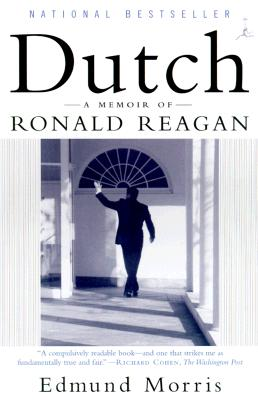 Dutch: A Memoir of Ronald Reagan Cover Image