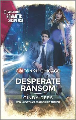 Colton 911: Desperate Ransom Cover Image