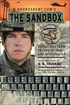 Doonesbury.Com's the Sandbox Cover
