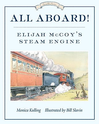 All Aboard! Cover